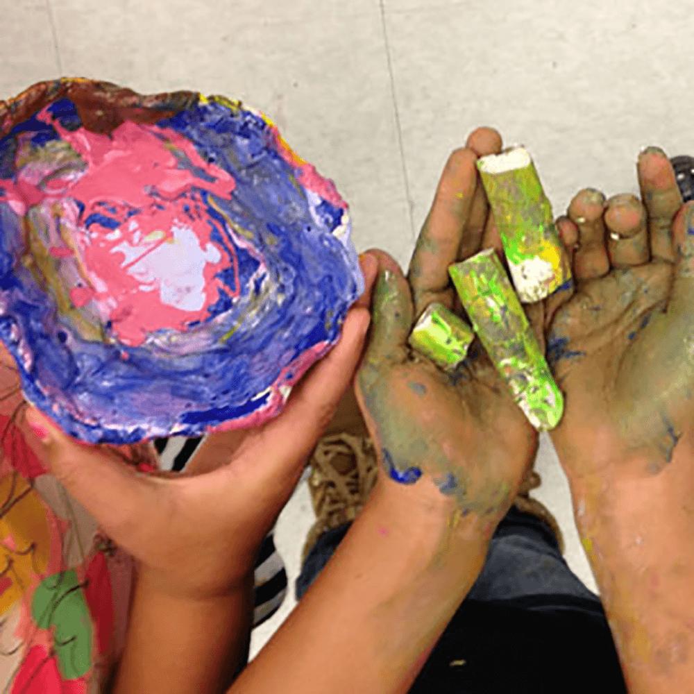 Community Art Program
